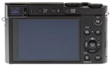 Компактный фотоаппарат Panasonic Lumix DMC-ZS100/TZ100
