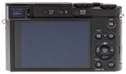 Цифровой фотоаппарат Panasonic DMC-TZ100EE-K
