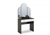 Туалетный столик с зеркалом Бася