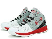 Кроссовки баскетбольные Under Armour Curry 2 белые серые