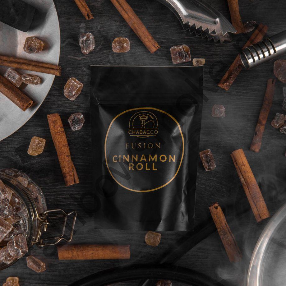 Chabacco Hard 100 гр - Cinnamon Roll (Булочка с корицей)