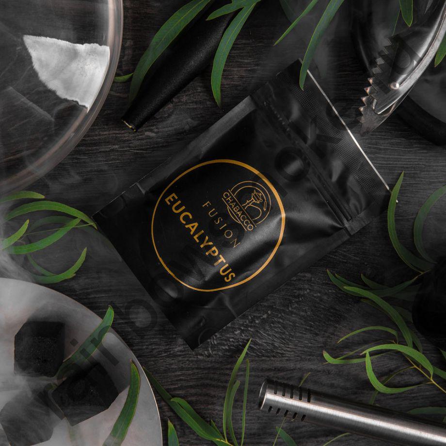 Chabacco Hard 100 гр - Eucalyptus (Эвкалипт)