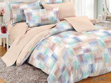 Комплект постельного белья Поплин  PC  семейный  Арт.41/057-PC