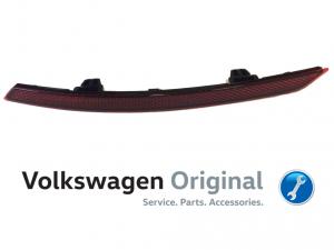 Отражатель заднего бампера правый VAG для Volkswagen Polo Sedan Рестайлинг