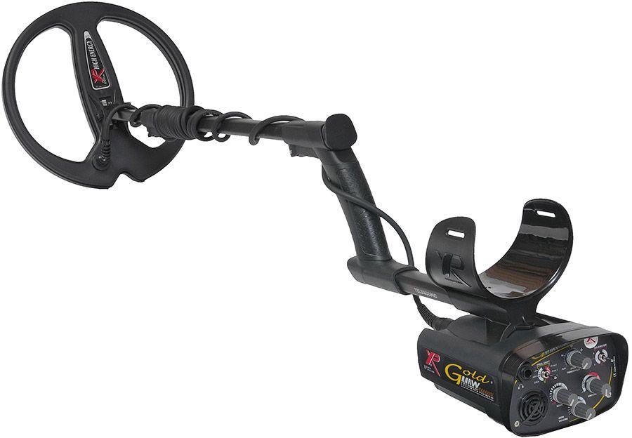 Металлоискатель XP GoldMaxx Power (Катушка 22.5 см)