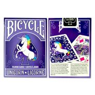 Дизайнерская колода Bicycle Unicorn deck