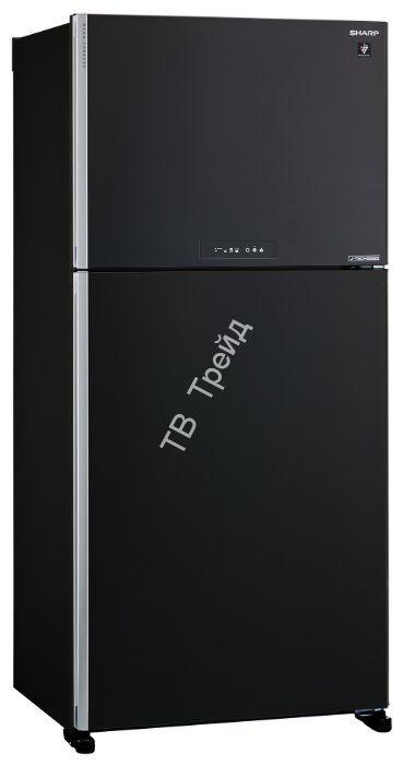 Холодильник Sharp SJ-XG60PMBK