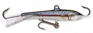 Балансир Rapala Minnow Jigging Rap W05 50 мм / 9 гр / цвет: BLM