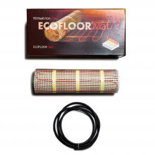 5540002 Нагревательный мат Fenix LDTS 160 Вт/м кв. - 1 кв.м. для укладки под плитку