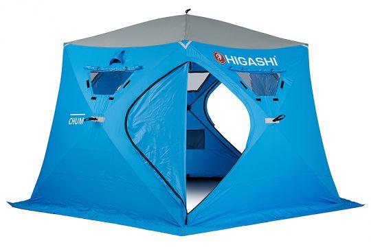 Палатка   зимняя HIGASHI Chum