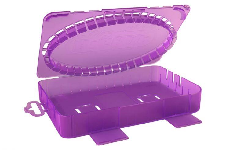 Мотовило RIGRAP Purple 161024 HIGASHI