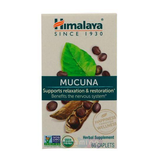 Himalaya Мукуна Mucuna, 60 капс