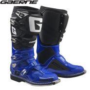 Ботинки Gaerne SG-12, Синие с чёрным