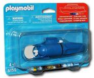 Мотор Playmobil 5159