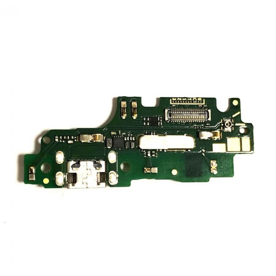 Нижняя плата с разъемом зарядки и микрофоном для Huawei Honor 5X, GR5 (Original)