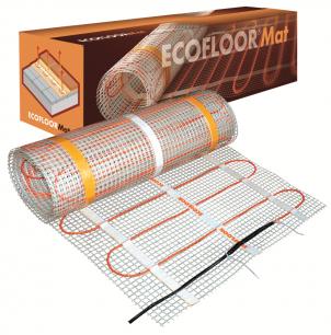 Ультратонкий нагревательный мат для укладки под плитку Fenix CM150/6 (6 кв.м.)