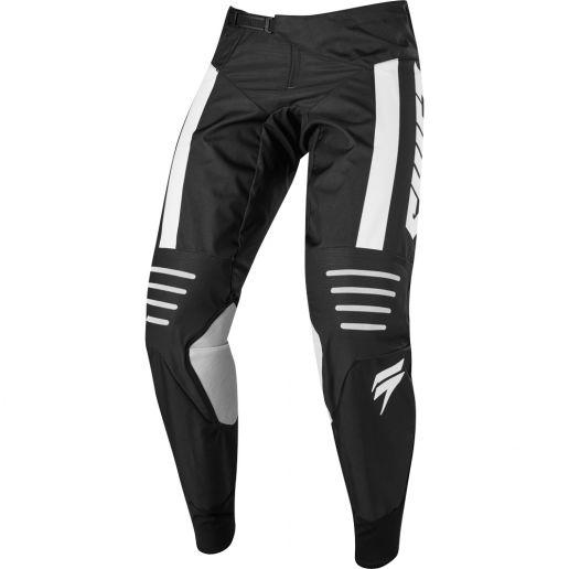 Shift - 2019 3Lack Label Strike Black штаны, черные
