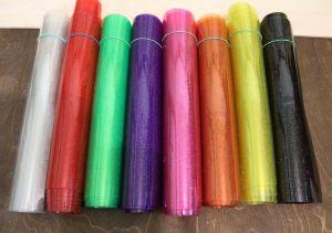 """`Пленка PVC """"Глиттер"""", 0,8мм, размер A4(20*30см)"""