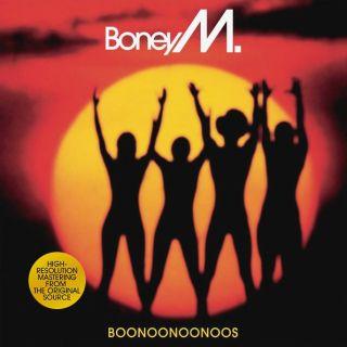 Boney M. 1981-Boonoonoonoos (2017)