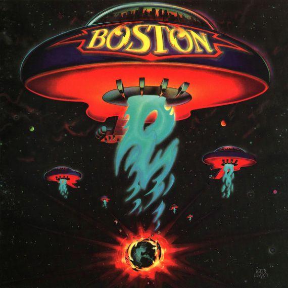 Boston 1976-Boston (2017)