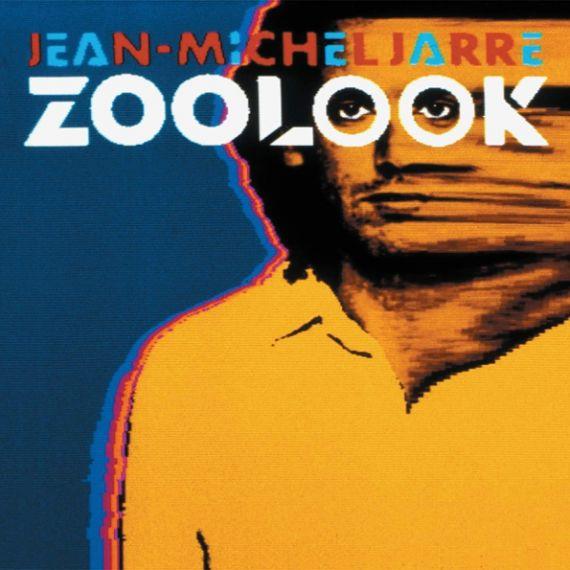 Jean Michel Jarre 1984-Zoolook (2018)