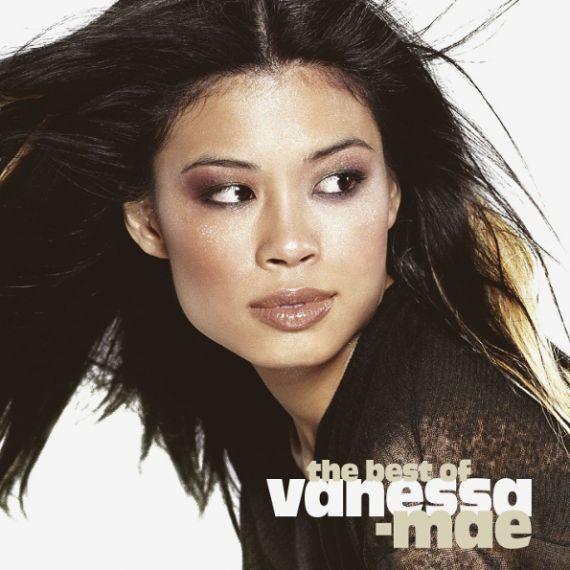 Vanessa Mae 2002-The Best Of (2018)