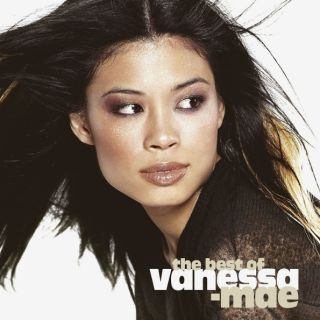 Vanessa Mae 2002-The Best Of (2018)