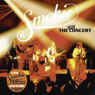 Smokie 1978-The Concert - Live (2017) 2LP