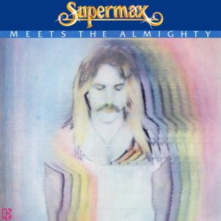Supermax 1981-Meets The Almighty (2018)
