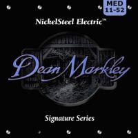 DEAN MARKLEY 2505 (11-52) Струны для электрогитары
