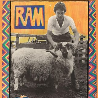 Wings 1971-Ram (2017)