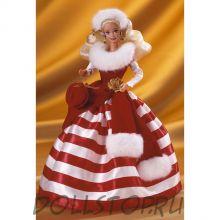 Коллекционная кукла Барби Мятная принцесса - Peppermint Princess Barbie Doll 1995