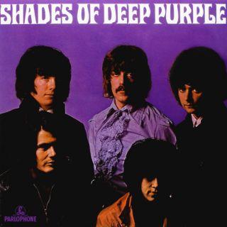 Deep Purple 1968-Shades Of Deep Purple (2014)