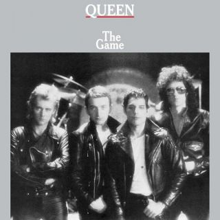 Queen 1980-The Game (2016) EU