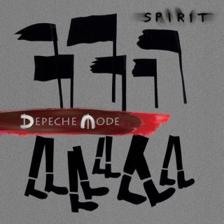 Depeche Mode 2017-Spirit (2LP) US