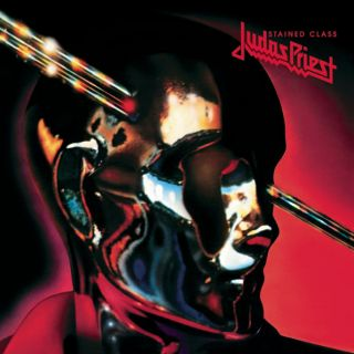 Judas Priest 1978-Stained Class (2017) EU