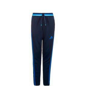 Детские футбольные штаны adidas Condivo 16 Training Pants тёмно-синие