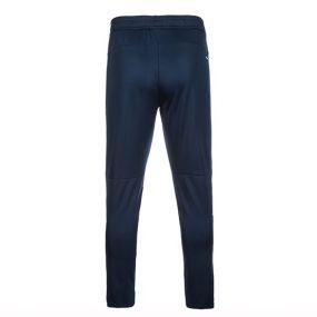 Детские футбольные штаны adidas Tiro 17 Training Pants тёмно-синие