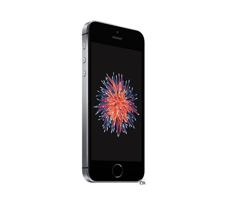 Apple iPhone SE 64GB Cерый Космос
