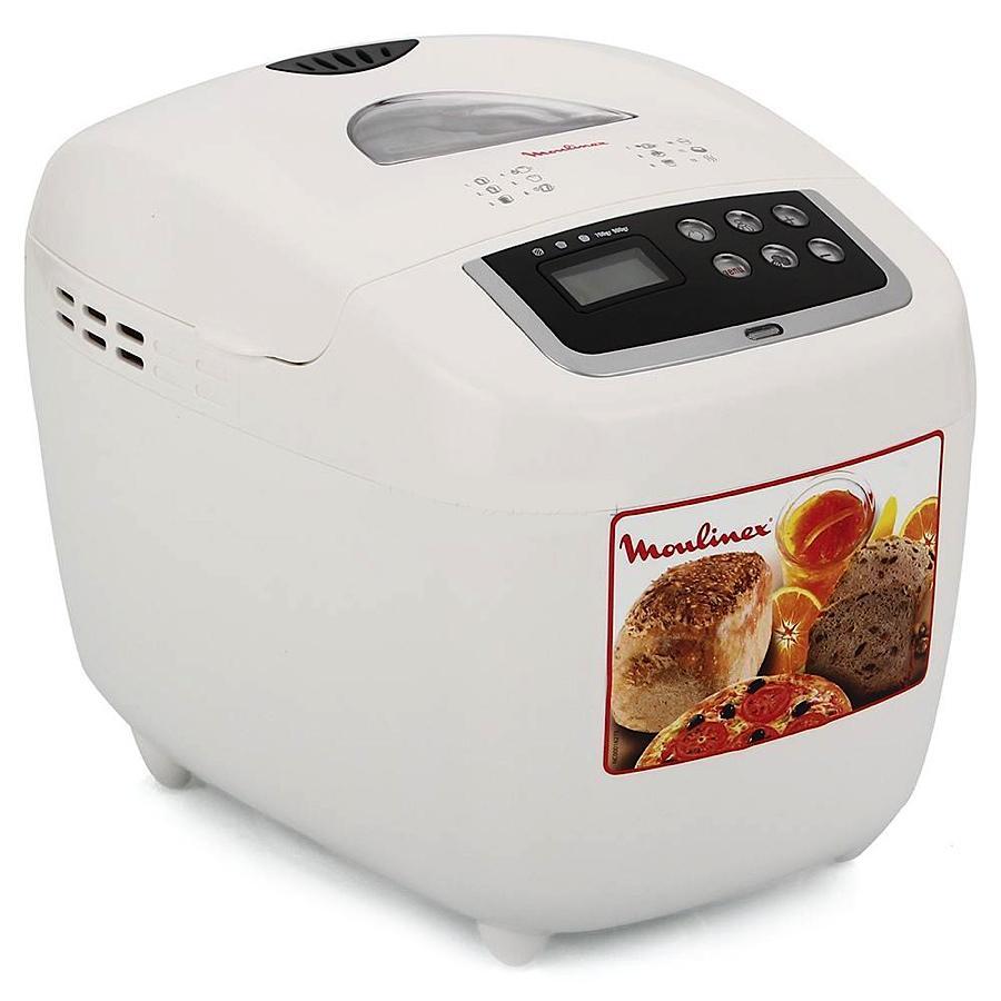 Хлебопечка Moulinex OW 1101 X