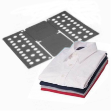 Рамка для складывания детской одежды Star Fold, цвет черный