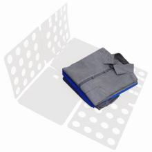Рамка для складывания детской одежды Star Fold, цвет белый