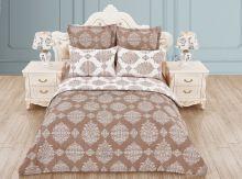 Постельное белье с одеялом Освальдо семейный Арт.1331-4