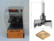 CMT 531.543 Сверло HW для изготовления розеток 54x67,3 Z2 S9,52 RH