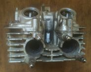 Головка двигателя в сборе Honda XR250 - MD30