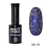Гель-лак Beauty Choice GBL-45, 10 мл