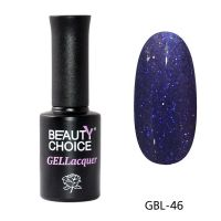 Гель-лак Beauty Choice GBL-46, 10 мл