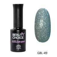 Гель-лак Beauty Choice GBL-49, 10 мл