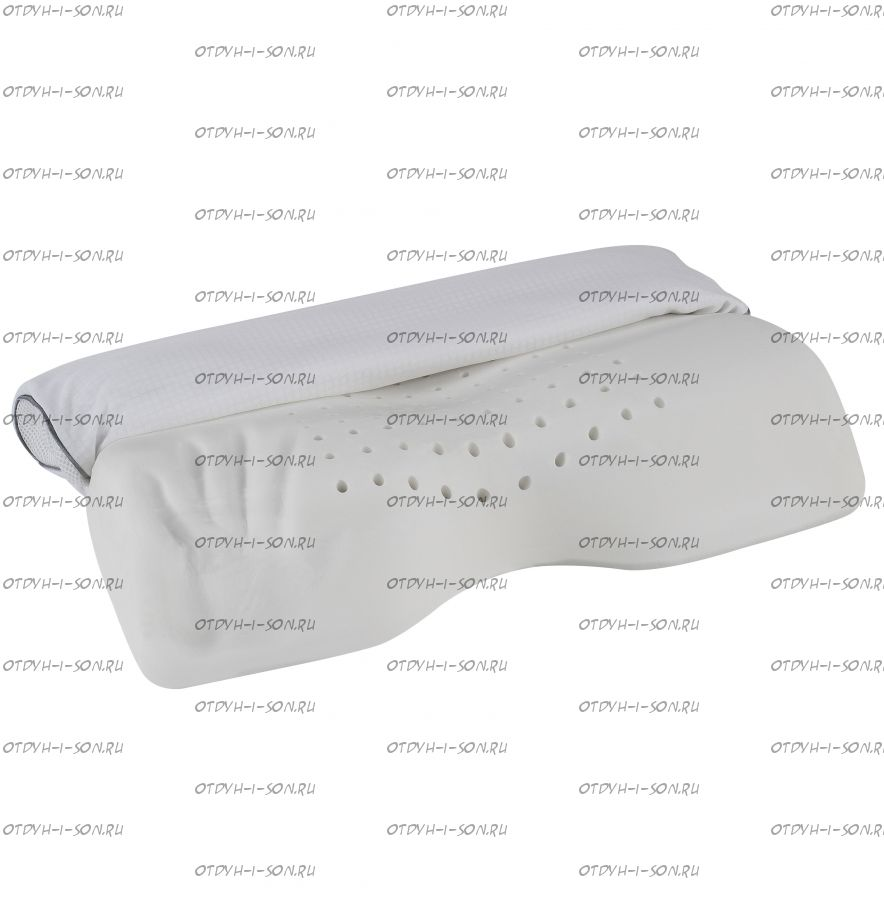 "Подушка Memoform Superiore Comfort (эффект ""памяти"", фиксация шеи + терморегуляция)"