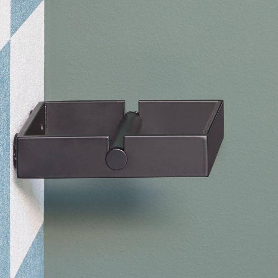 Держатель для туалетной бумаги Cielo Accessories ACBR 14х12 ФОТО